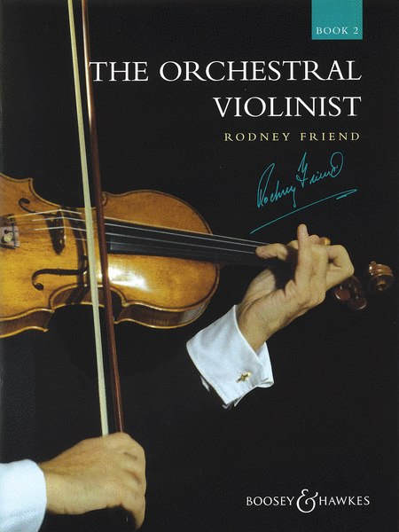 The Orchestral Violinist