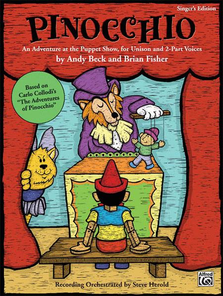 Pinocchio - Student Pack