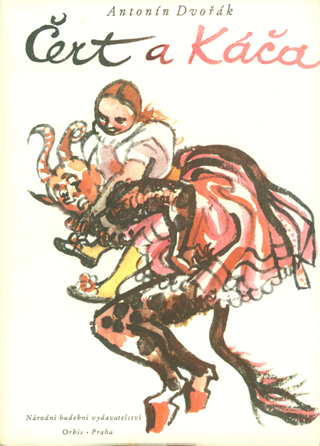 Teufelskathe, Op. 112
