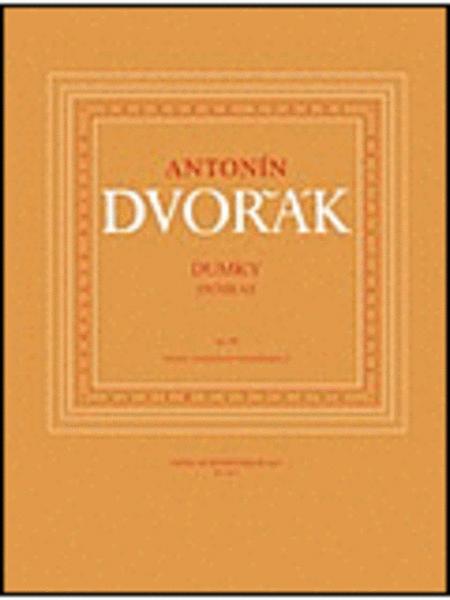 Dumkas, Op. 90