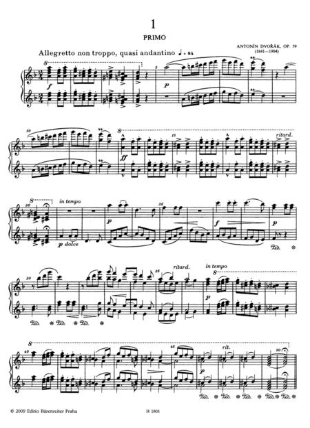 Legenden, Op. 59