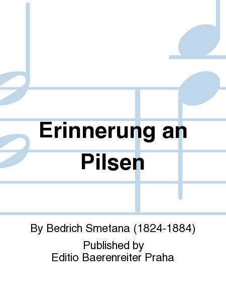 Erinnerung an Pilsen