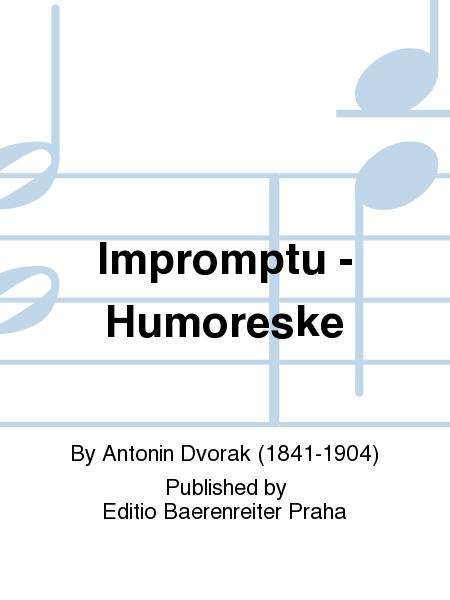 Impromptu - Humoreske