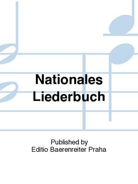Nationales Liederbuch