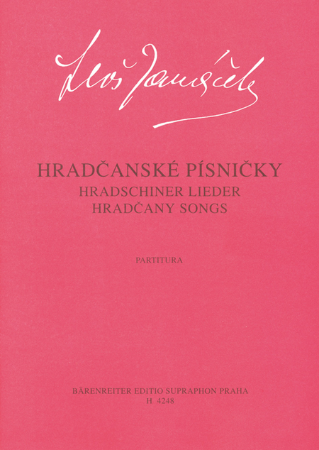 Hradcany Songs