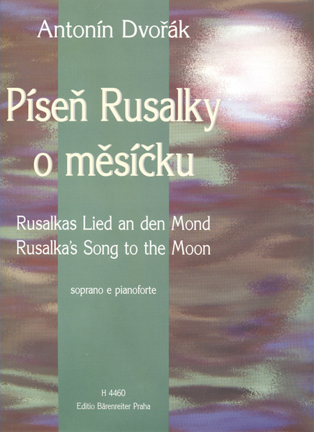 Rusalkas Sont to the Moon