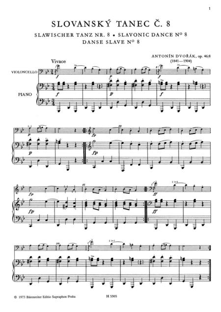 Kompositionen fur Violoncello