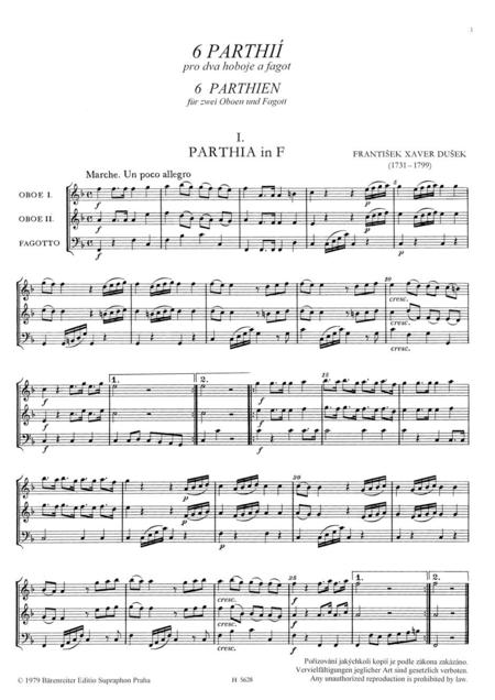 6 Parthie