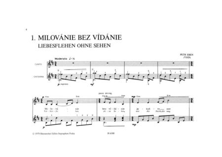 Lieder zur Laute auf Texte der mittelalterlichen Lyrik