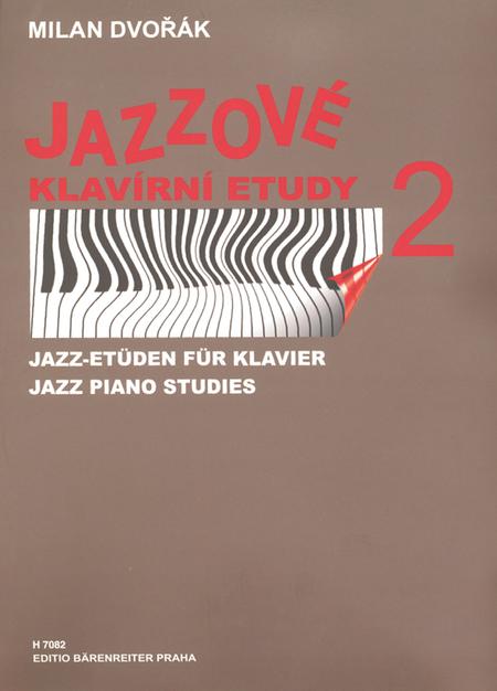 Jazz-Klavieretueden 2