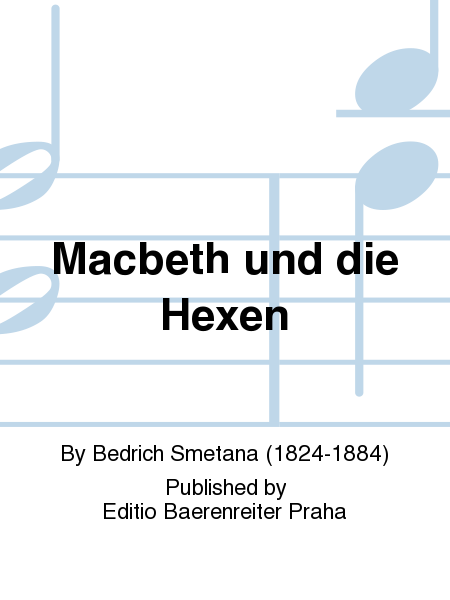Macbeth und die Hexen