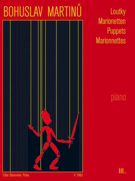 Marionetten III