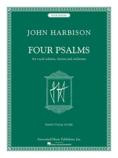 Four Psalms