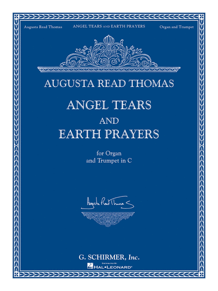 Angel Tears and Earth Prayers