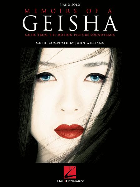 Memoirs of a Geisha 2005 - Alternate Ending