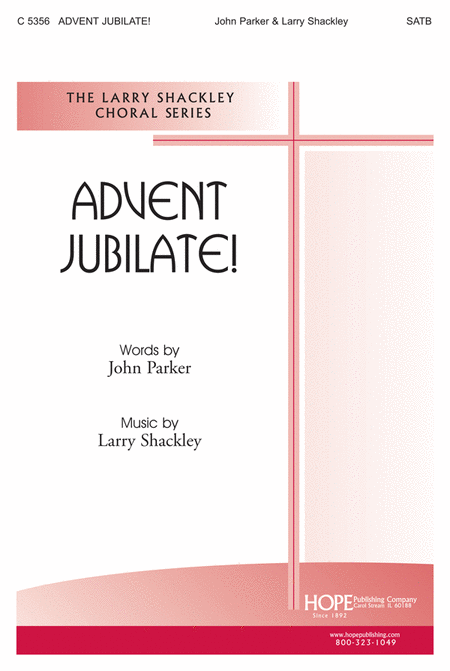 Advent Jubilate!