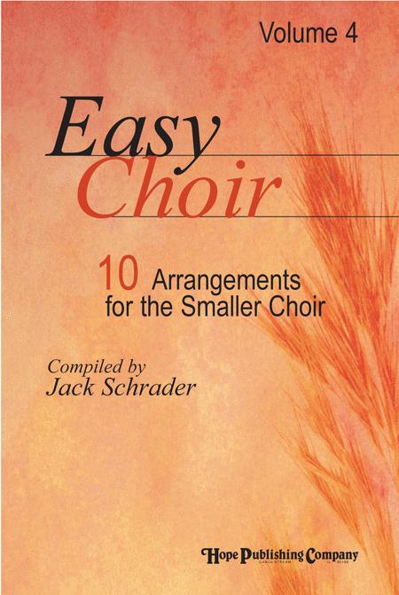Easy Choir Vol. 4