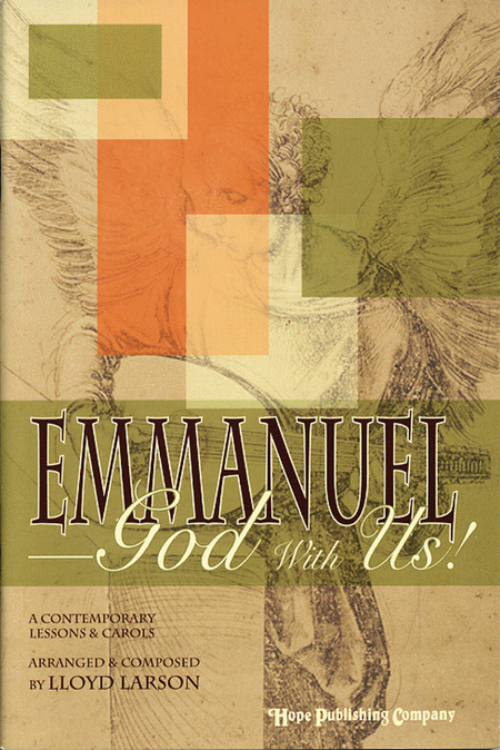Emmanuel- God With Us!