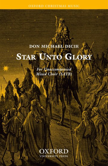 Star unto glory
