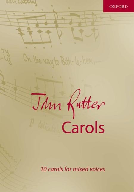 John Rutter Carols