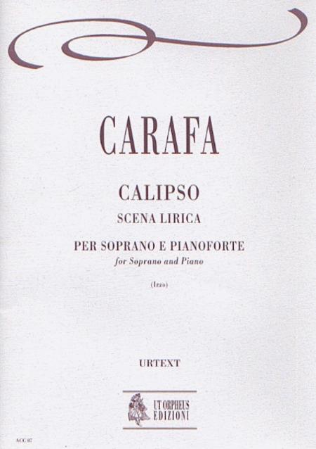 Calipso. Scena Lirica