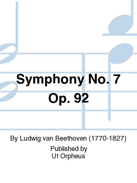 Symphony No. 7 Op. 92