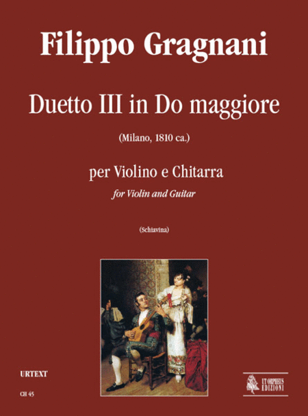 Duet No. 3 in C Major