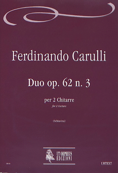 Duo Op. 62 No. 3