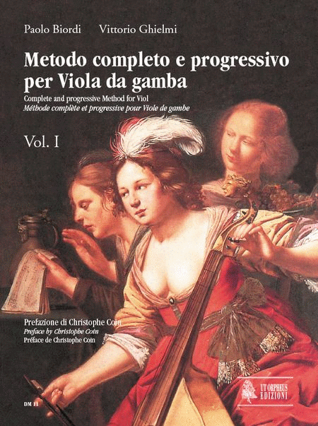 Complete and progressive Method for Viol
