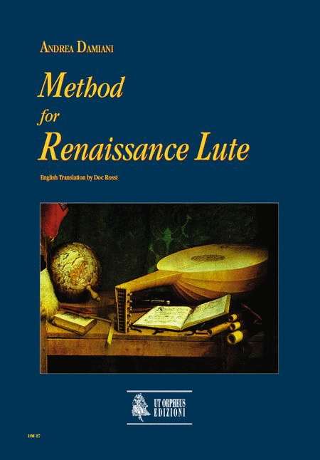Method for Renaissance Lute