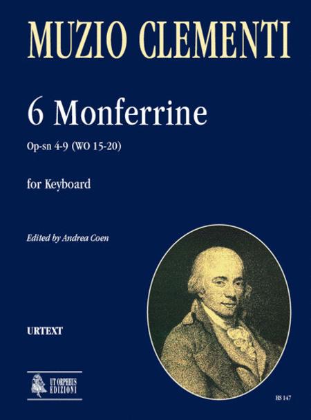 6 Monferrine Op-sn 4-9 (WO 15-20)