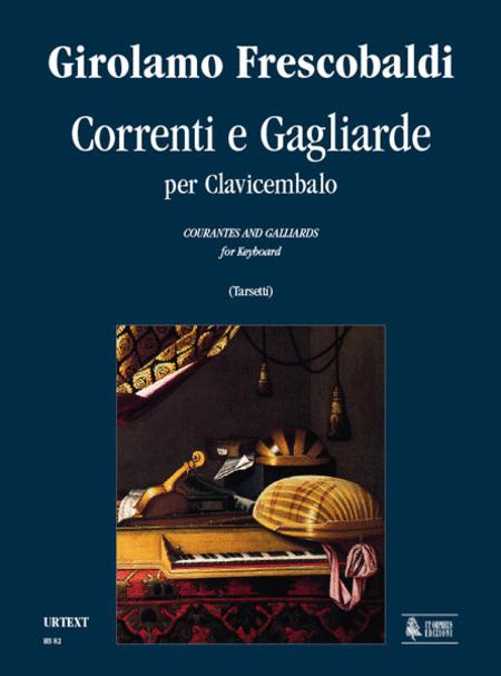 Courantes and Gaillards