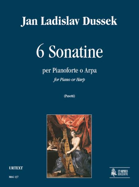 6 Sonatinas