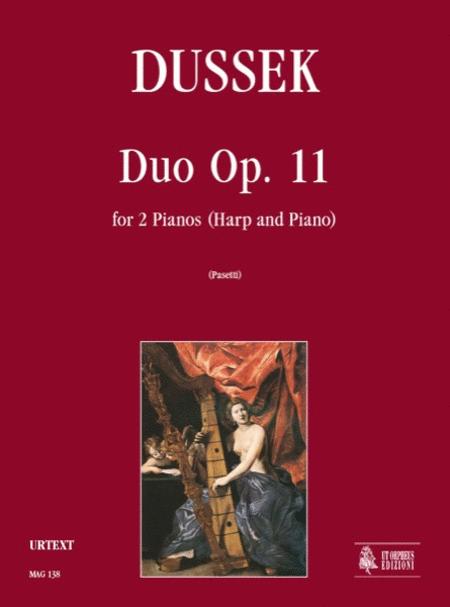 Duo Op. 11