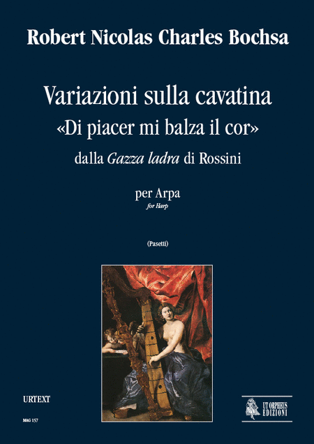 Variations on Cavatina