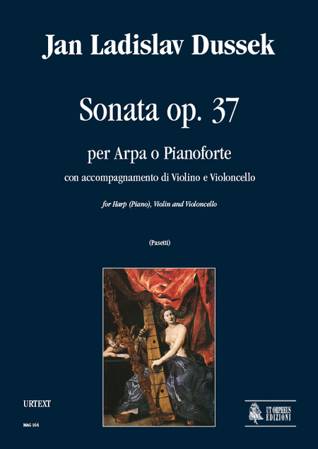 Sonata Op. 37