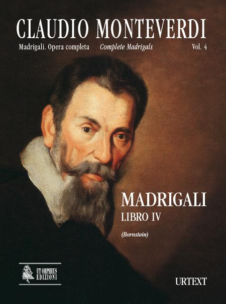 Madrigali. Libro IV (Venezia 1603)