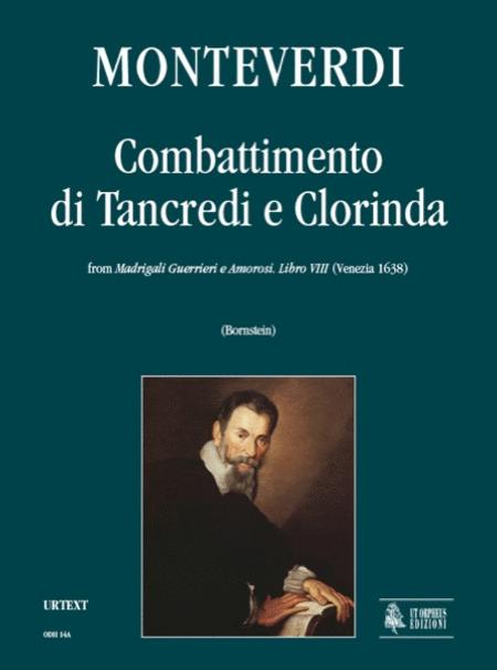 Combattimento di Tancredi e Clorinda (from