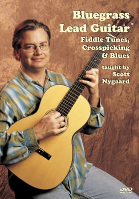 Bluegrass Lead Guitar