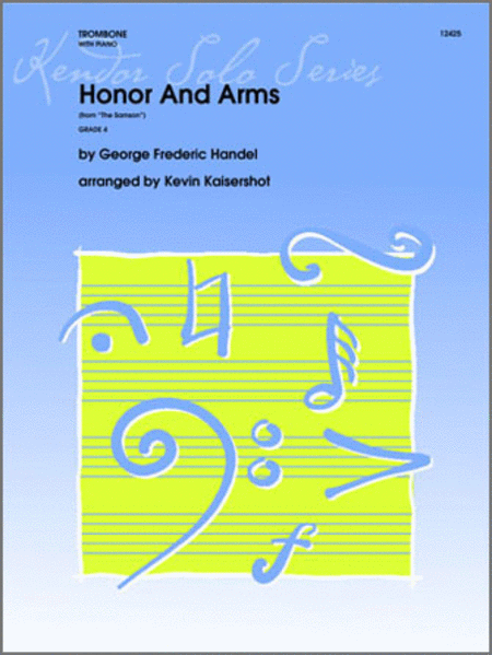 Honor And Arms
