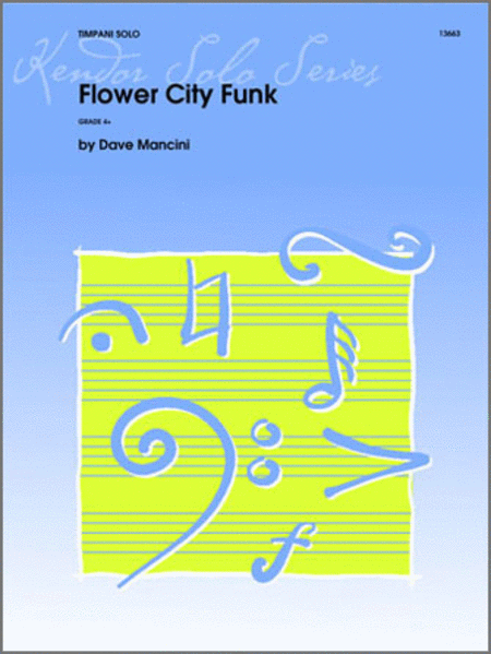 Flower City Funk