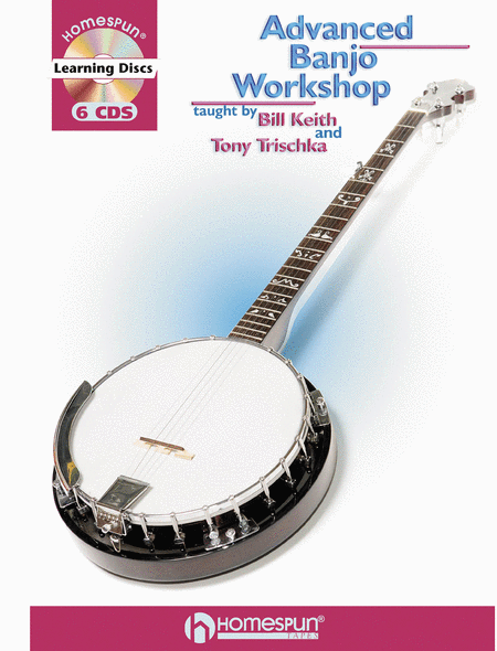The Advanced Banjo Workshop