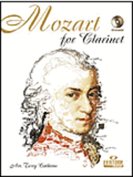 Mozart for Clarinet