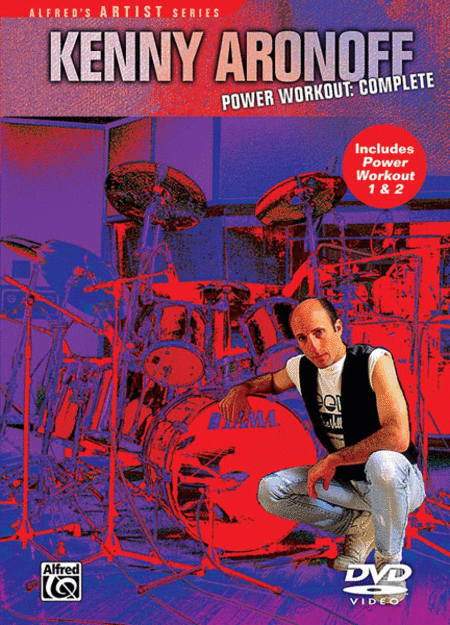 Power Workout: Complete (DVD)