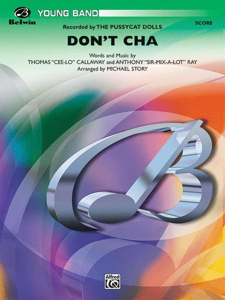 Don't Cha