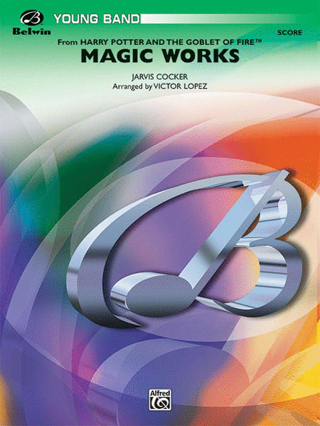 Magic Works