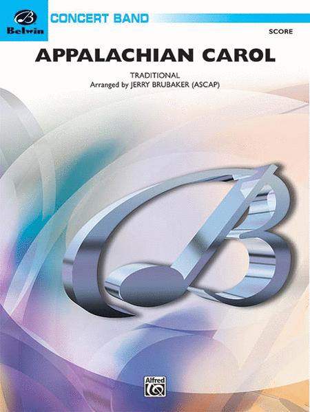 Appalachian Carol