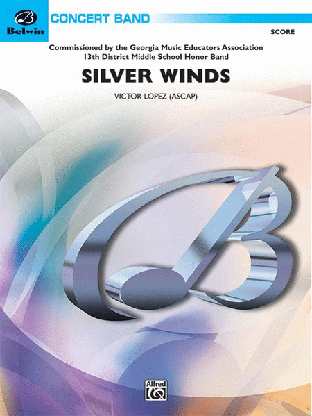 Silver Winds