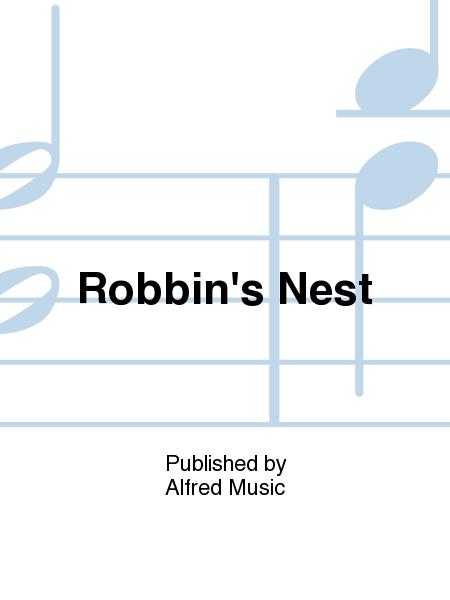 Robbin's Nest