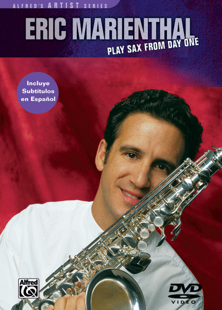 Play Saxophone from Day One